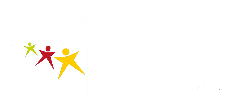 Active Home Week Logo